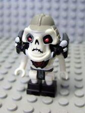 NINJAGO - LEGO MINIFIG - KRUNCHA - NINJA MINI FIGURE