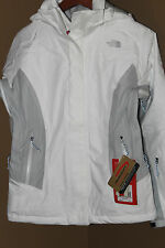 THE NORTH FACE PLASMA THERMAL JACKET WHITE XS $299