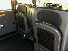 LTI TX2 & TX4 Tip Seat Back Pads (2005 > 2010)