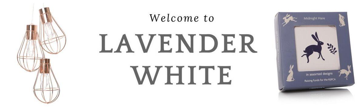 Lavender White Designs