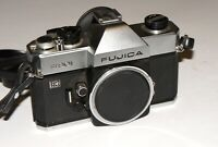 Fujica ST801 LED 35mm SLR Film Camera Body Takes M42 Screw lenses