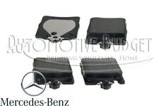 Rear Brake Pads for Mercedes Benz C, CLK, E, & SLK Class Vehicles - NEW OEM