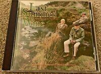 LAST OF THE SUMMER WINE - Soundtrack CD - Ronnie Hazlehurst