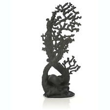 biOrb Samuel Baker Fan Coral Ornament Black - 40cm