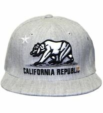 0123fbaa350 California Snapback Hats for Men for sale