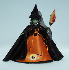 Madame Alexander | HALLOWEEN WICKED WITCH OF THE WEST Doll *NEW* 60700 VERY RARE
