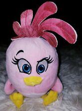 Stella Plush Angry Bird Rare 10 Inch