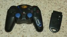 MAD CATZ - Lynx Wireless Controller & Receiver - Playstation 2