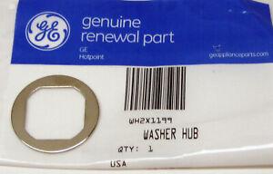 WH2X1199 Genuine GE Hub Washer AP2045290 PS271511