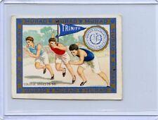 1910-11 T51 MURAD (NO #) TRINITY COLLEGE, TRACK & FIELD, 090618