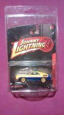Johnny Lightning  1968 AMC AMX Mad Max MFP