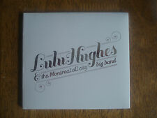 LuLu Hughes and the Montreal All City Big Band