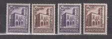 Echte postfrische Briefmarken aus San Marino-Motiv als Satz