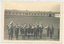 Foto Musikkorps-Luftwaffe  2.WK  (D281)