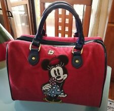 Borsa Bauletto Fix Design Minnie con tracolla removibile