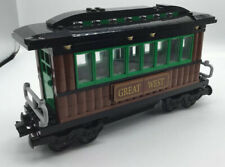 Lego Toy Story Custom Great West Coach