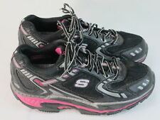 Skechers Shape-Ups 12360 Fitness Shoes Women's Size 9 US Near Mint Condition