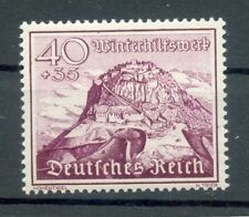 dr-3.reich whw 738 Luxus NON TIMBRATO (n0164