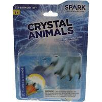Thames And Kosmos Crystal Animals Activity Set 551001