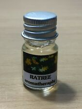 5ml Aroma Ratree Frankincense Essential Oil Bottles Aromatherapy Oils natural
