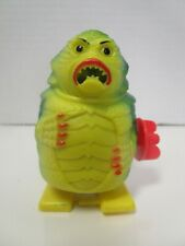 Vintage Universal Monsters Creature From The Black Lagoon Wind Up Toy - Works