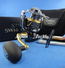 NEW SHIMANO STELLA SW 14000XG 14000 XG SPINNING REEL *1-3 DAYS FAST DELIVERY*