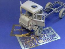 Resicast 1/35 Cab and Details for Bedford QL Series Trucks WWII (for IBG) 351259