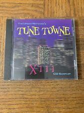 Tune Towne 13 CD