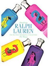 THE BIG PONY COLLECTION FOR WOMEN de Ralph Lauren 4x15ml. ORIGINAL