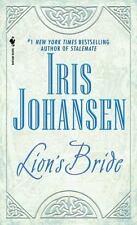 Lion's Bride, Iris Johansen, 0553569902, Book, Acceptable