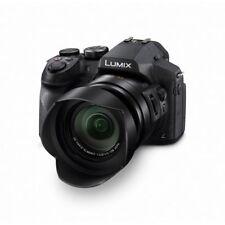 Panasonic DMC-FZ300 EG-K schwarz