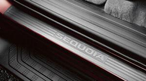 Toyota Sequoia 2008 - 2021 Door Sill Kit - OEM NEW!