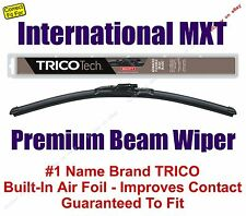 Wiper Blade (Qty 1) Premium - fits 2007-2009 International MXT - 19220