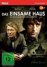 Das einsame Haus / Packender Psychothriller - Pidax Film Klassiker - DVD  *HIT*