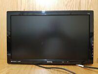 "BenQ Widescreen 18.5 inch LED VGA Monitor, BenQ GL955A 18.5"" LED LCD VGA Monitor"