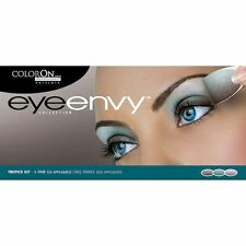 Tropics Kit Coloron EyeEnvy Envy 5 Pair Eyeshadow Party Make Up Eye Envy