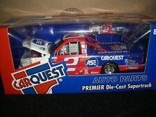 1/18 Racing Champions nascar Super Truck #2 Car Quest Dodge 2002