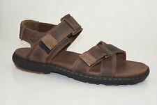 9079d5e1355e Timberland Hollbrook Sandals Herren Sandalen A14PU Fallen Klein Und Schmal  Aus