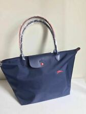 NEW Longchamp Le Pliage Navy Blue tote bag Large L (x 1)
