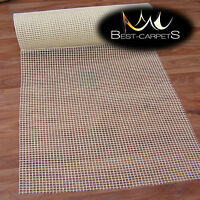 ANTI-SLIP MAT Non Slip, Mat Under The Rug, Anti Creep Pad, Underlay All Floors