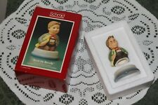 "Schmid.1983.""Hark The Herald"".Ornament.Nib"