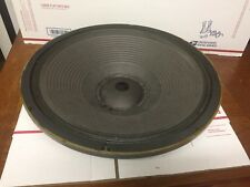 JBL LE-15B driver From jBL L200 Recone With Jbl 2225H *pls Read*