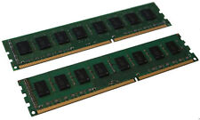 12GB (3x4GB) Memory RAM 4 ASUS P6 Motherboard P6T Deluxe V2, P6T WS Professional