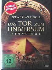 Stargate - Das Tor zum Universum - Die zweite Reise - Richard Dean Anderson