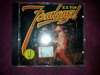 ZZ TOP - FANDANGO. CD.