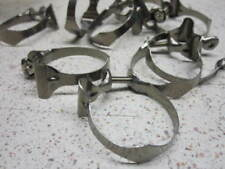 VINTAGE BICYCLE FIXIE 3 SPEED SHIFTER BRAKE CABLE CLAMP