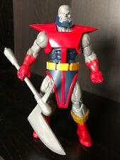 "Marvel Legends Terrax BAF Build a Figure Complete Hasbro 6"" Fantastic Four 4"