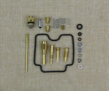 Carburetor Carb Rebuild Kit Repair for Suzuki Z400  LTZ400 LT-Z400 2003-2008 New