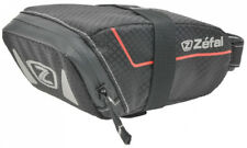 Zefal Fahrrad Satteltasche Fahrradtasche Tasche Z Light Pack schwarz 0,3 Ltr XS
