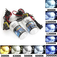 1X 35w Xenon Hid Light H1 H3 H4 H7 H11 9005 HB3 9006 AC 12v Single Beam BulbFEH